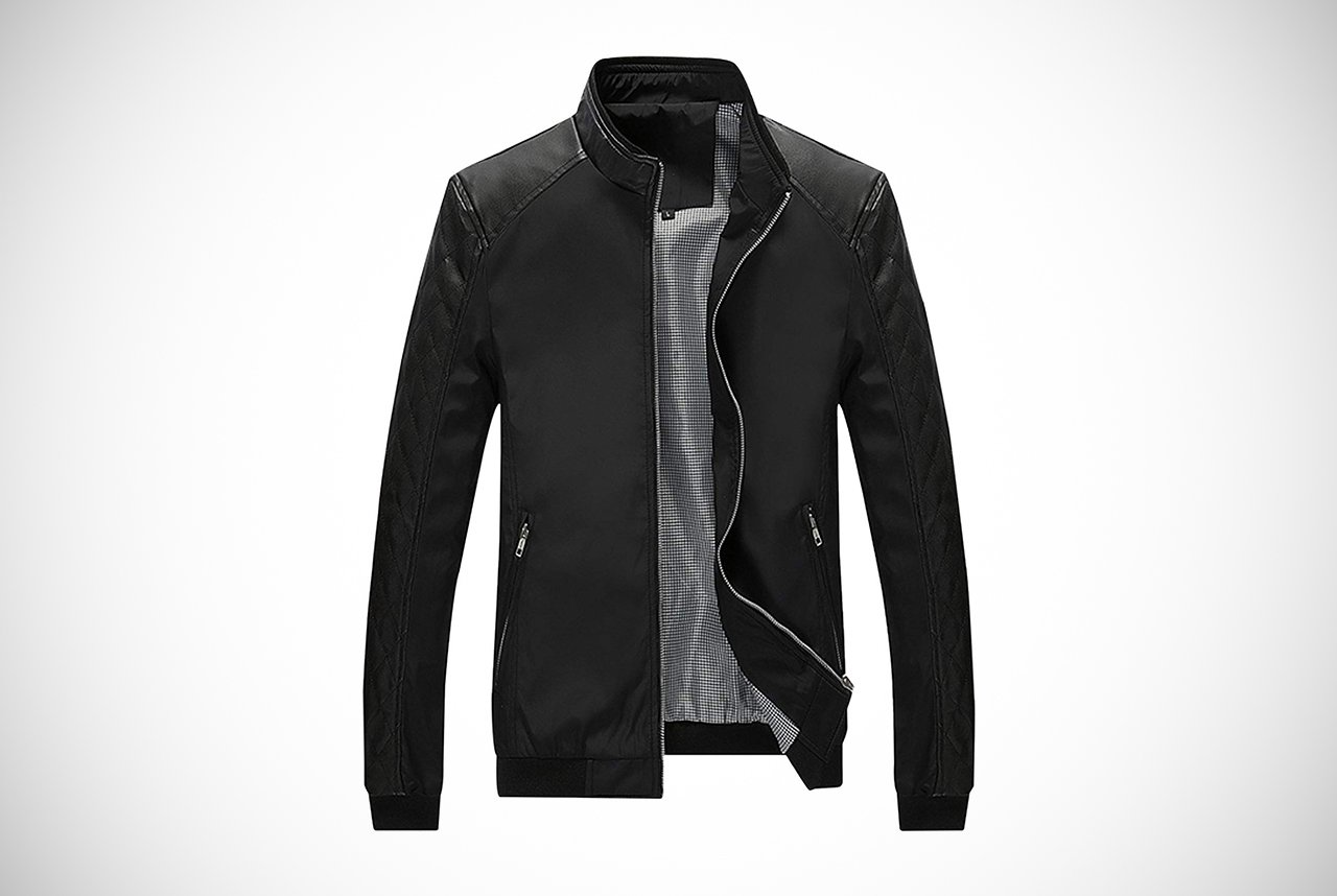 best bomber jackets