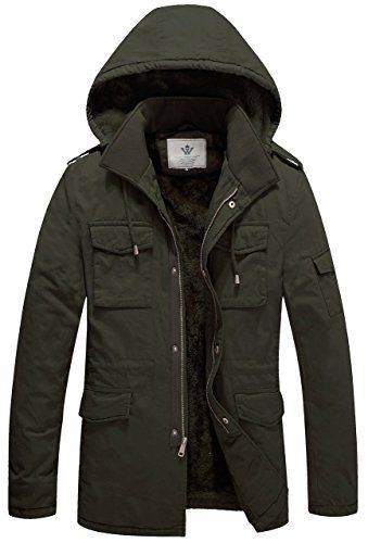 best jackets for men