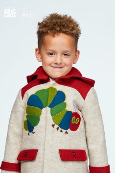 childrens coats