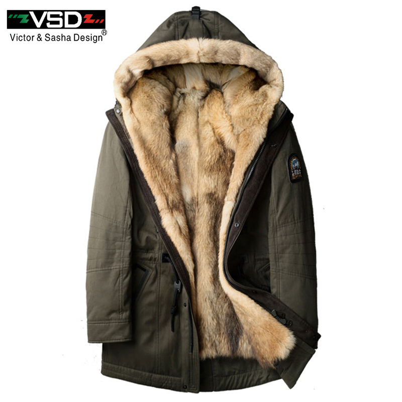designer winter coats