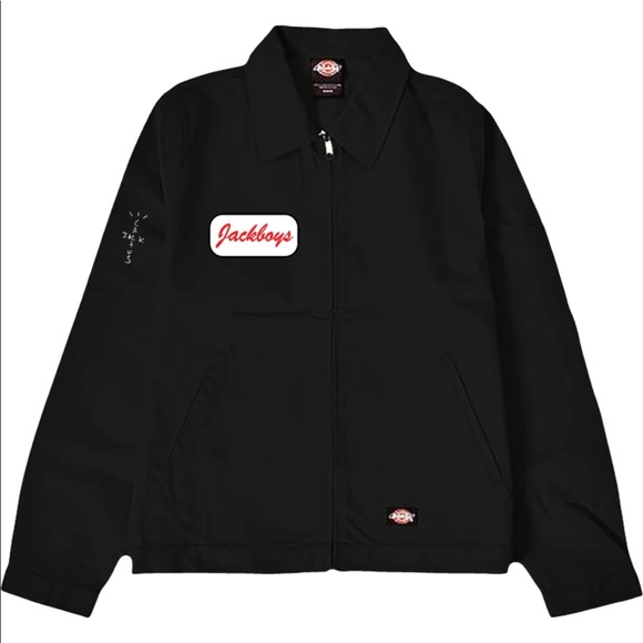 dickies coats & jackets