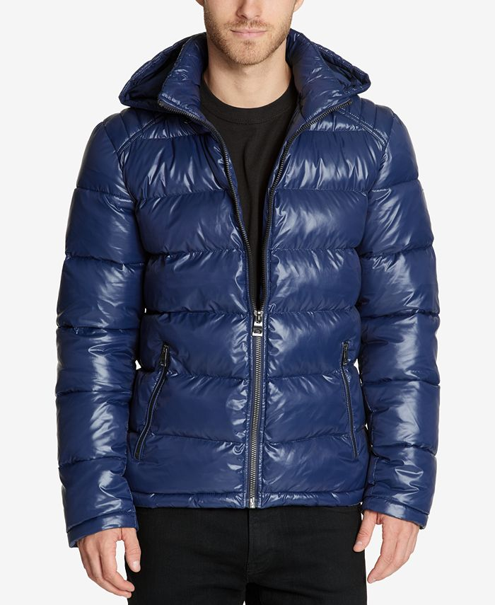 guess coats & jackets