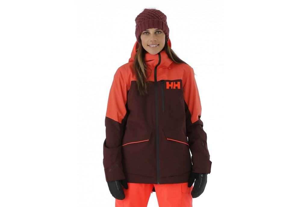 helly hansen coats & jackets
