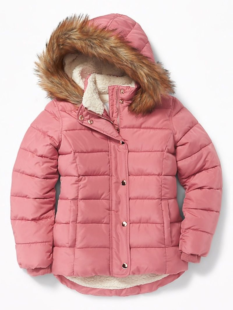 kids coats girls