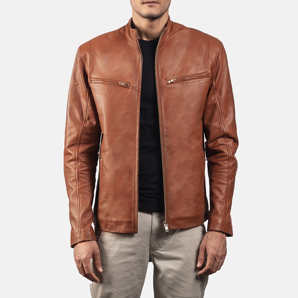 leather riding jackets