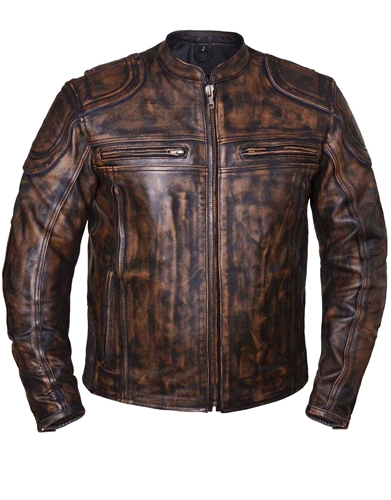 riding jackets for men