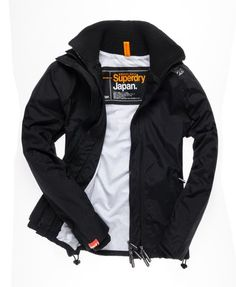 superdry jackets