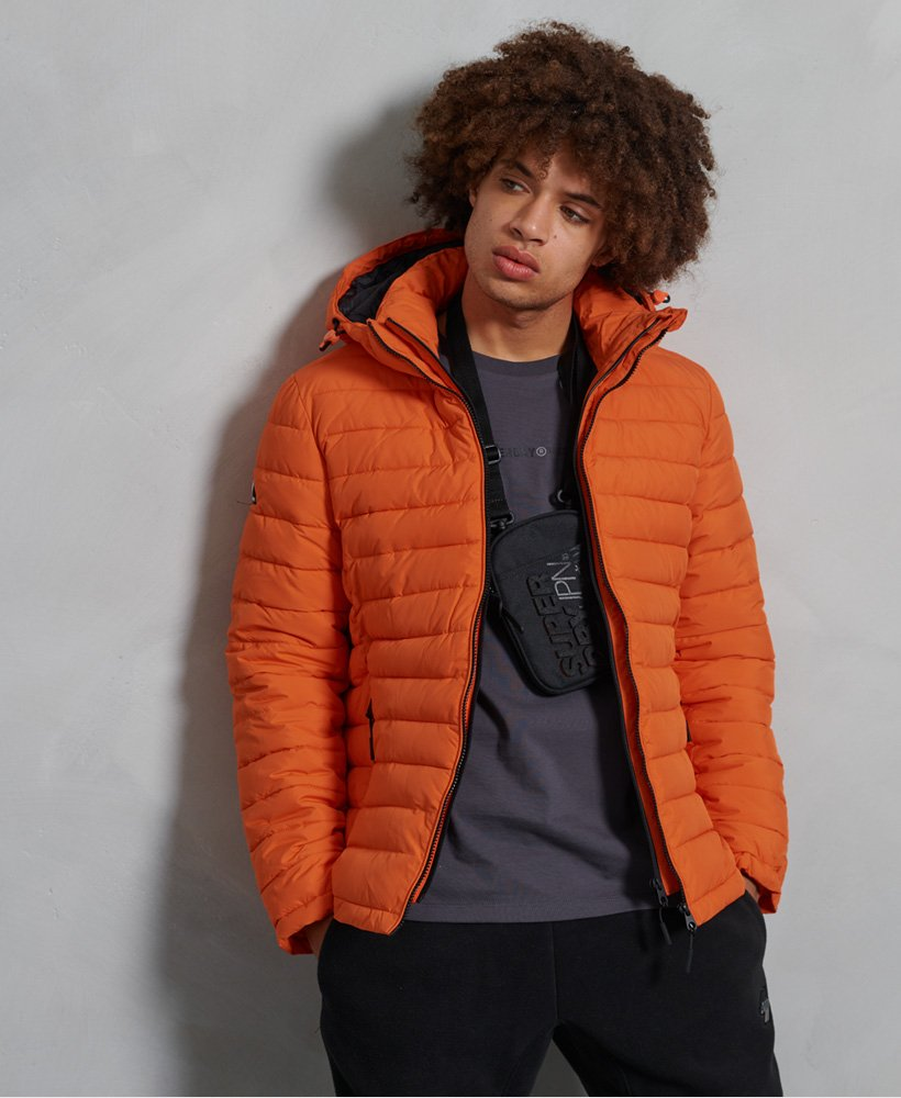 superdry mens jackets
