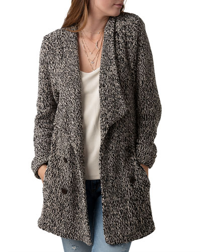 sweater coats for women