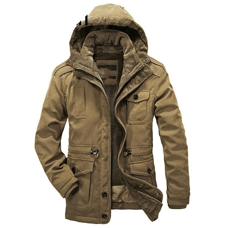 warm jackets for men